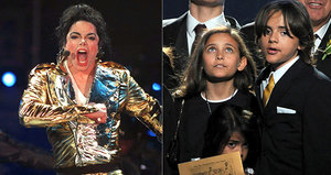 10. výročí smrti Michaela Jacksona: Co dělají jeho děti? Modelka, motorkář a bojovník!