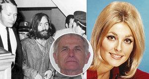 Rodina zavražděné těhotné herečky Sharon Tateové  v šoku! Mansonova vraha pustí na svobodu