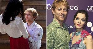 Zásnuby ženatého miliardáře Janečka: Dřív jsem se ženil, abych synovi zachránil život, šokoval