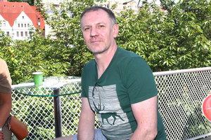 Herec Martin Finger (48) skončil na vozíčku! A užíval si to