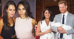 Detaily tajných křtin prince Archieho: Meghan si dupla, ale tenhle seznam musí dodržet