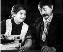 Antonie Nedošinská: Filmová máma, která měla zakázáno zhubnout
