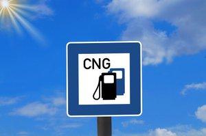 S autem na plyn jezdíte za polovic a ještě ekologicky