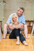 Jak bydlí Aleš Háma: Jeho pracovna je jako pokoj teenagera, směje se manželka