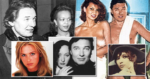 zralé britské ženy v domácnosti porno