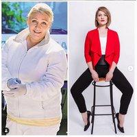 Hvězda Ordinace zhubla 40 kilo! Fotky její proměny vám vyrazí dech