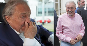 Karel Gott se rozplakal před kamerou: Potřebuji svoji drogu, připustil