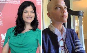 Roztroušená skleróza ji dál ničí! Hvězda Hellboye Blairová přichází i o zrak