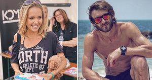 Vondráčková odtajnila fotky s fešným sportovcem! Pravda o jejich vztahu?