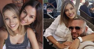 Fanoušci šílí: Rytmusova Jasmina odhodila podprsenku a ukázala flek na bradavce!
