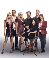 Nové díly Beverly Hills 90210: Tvůrce drtí nevyhnutelná katastrofa!