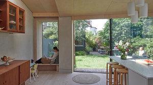 Domov s okny pro náruživé čtenáře. To musíte vidět!