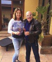 Michal David s manželkou: Překonali smrt dítěte i nevěry! Teď slaví 35 let