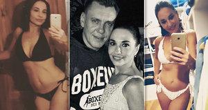Jasněnka Kuklová se nestydí! Může za sexy fotky v prádle nová láska?