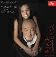 Dojemný duet Gotta (†80) s dcerou trhá po smrti Slavíka rekordy! Loučil se s fanoušky?