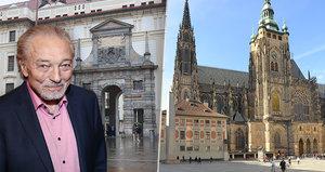 Poslední rozloučení s Karlem Gottem: Pohřbem v kostele mu splnili přání!