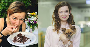 Těhotná Marika Šoposká čeká na výsadek: Neuvěřitelné, kolik přibrala!
