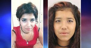 Ztratila se Tonička (16): Policie pátrá i po jejím ročním synkovi