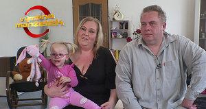 Drsné zjištění po Výměně manželek: Lenka si z náhradní rodiny přivezla zákeřného parazita i nemoc!