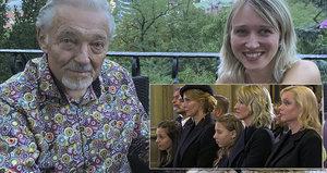 Druhá dcera Karla Gotta (†80) Lucie (32): Proč odmítla nosit slavné příjmení!