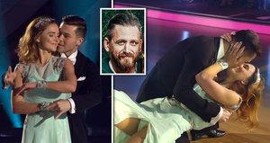 Románek ve StarDance? Vdaná Třeštíková věčně líbá tanečníka! Máme k sobě blízko, připustila