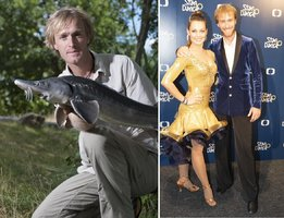 První jiskření ve StarDance? Rybář Vágner už plánuje rande s tanečnicí!