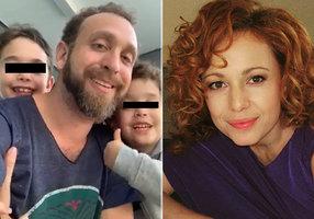 Únos synů (5 a 8 let) slovenské moderátorky: Otec svalil vinu na matku!