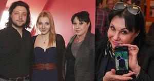 Patrasová představila nového člena rodiny: Vždyť jsem jinak jako kůl v plotě, říká