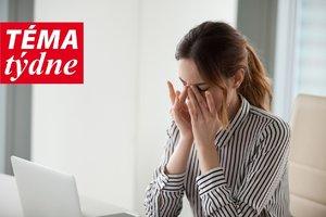 Proti bolesti hlavy zkuste tyhle cviky! Jsou jednoduché a fungují