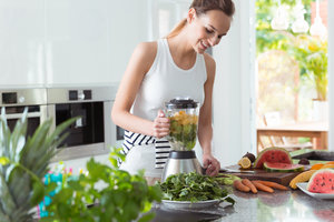 8 protizánětlivých potravin, které byste měli pravidelně jíst