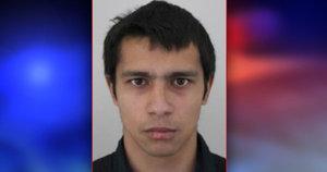 Ivan (24) měl problémy, pak zmizel. Neviděli jste ho?