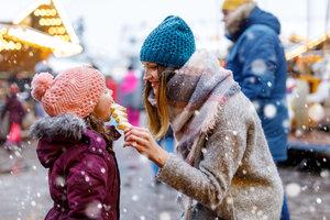 5 nejhorších chyb při dietě, kterých byste se měla v prosinci vyvarovat