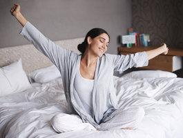 Objevte 5 ranních rituálů, které vám pomohou zhubnout