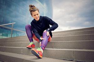 Začali jste cvičit a trápí vás křeče? Těchto 7 potravin vám pomůže se jich zbavit