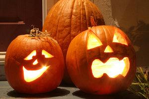 Nebere vás Halloween? Udělejte si dýňové slavnosti!