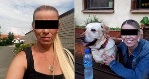 Regina (45) z Velešovic se pohřešuje už téměř 5 měsíců: Je do zmizení zapleten přítel?