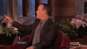 VIDEO: Divoch Hanks předvedl hříšný tanec