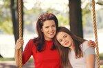Rory s maminkou Lorelai tvořila neodlučnou dvojici