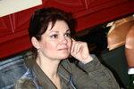 Simona Postlerová je stálou členkou vinohradského divadla.