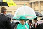 Královna Alžběta II. má vždy šmrnc.