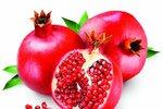 Antioxidanty v granátovém jablku chrání vaše cévy i srdce.