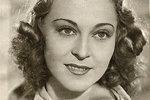 Zita Kabátová byla krásná žena, kterou obletovaly stovky mužů.