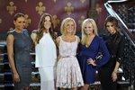 Členky skupiny Spice Girls opět pohromadě, comeback se ale nechystá.