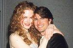 Když se v roce 1990 Tom Cruise a Nicole Kidman vzali, rozhodli se adoptovat dvě děti, a to Isabellu Jame a Connora Anthonyho. Herec má ještě vlastní dcerku Suri s herečkou Katie Holmes.
