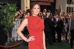 Herečka Jennifer Garner.