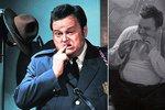 Před 45 lety odešel Jan Libíček (†42): Uprostřed natáčení zemřel strachy!