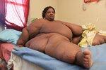 Dominique začala s nadváhou bojovat v pouhých 16 letech po porodu svého prvního dítěte.