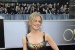 Nicole Kidman v šatech L'Wren Scott.