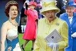 Stylová královna Alžběta II.: Už 60 let vládne s elegancí!