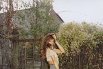 Modelka Helena Christensen má dokonalé tělo.